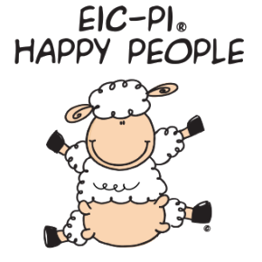Biancheria Eic-pi Happy People