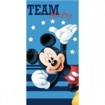 Telo mare di spugna Disney Mickey Mouse