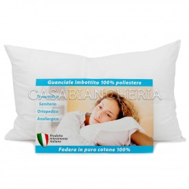 Guanciale letto 800 Made in Italy