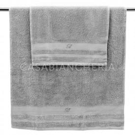 Coppia asciugamani di spugna Blumarine Lory